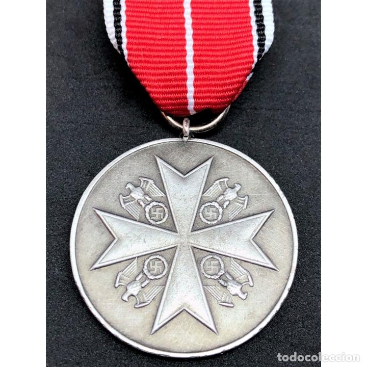 MEDALLA AL MERITO DE LA ORDEN DEL AGUILA (Militar - Reproducciones y Réplicas de Medallas )