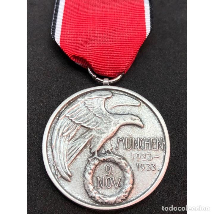 MEDALLA ORDEN DE LA SANGRE (Militar - Reproducciones y Réplicas de Medallas )