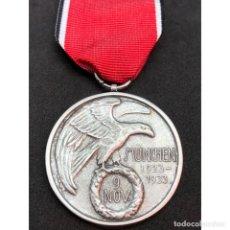Militaria: MEDALLA ORDEN DE LA SANGRE. Lote 179021285