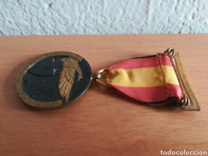 Militaria: Medalla 17 julio 1936 - Arriba España - Foto 18 - 179028351