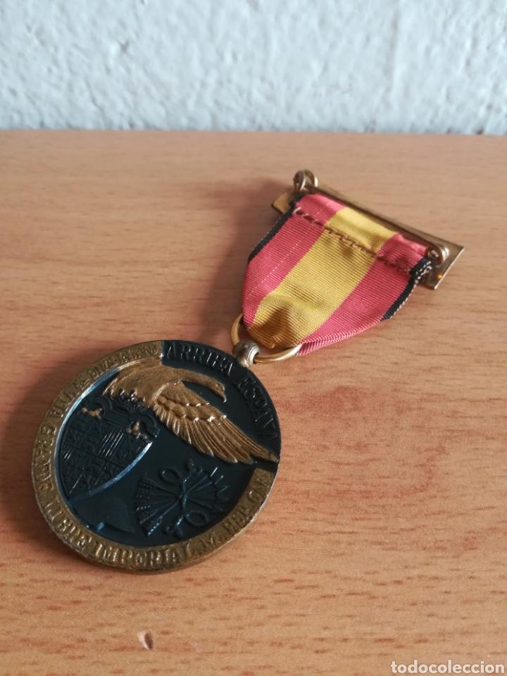 Militaria: Medalla 17 julio 1936 - Arriba España - Foto 19 - 179028351