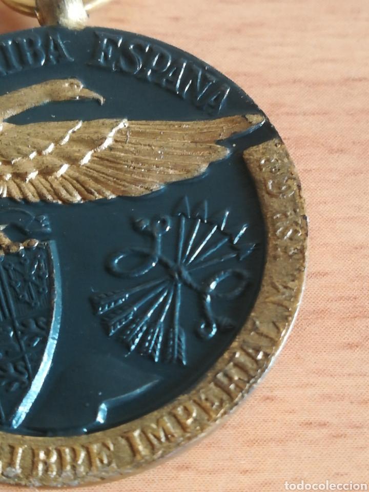 Militaria: Medalla 17 julio 1936 - Arriba España - Foto 21 - 179028351