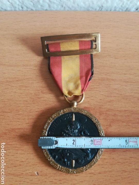 Militaria: Medalla 17 julio 1936 - Arriba España - Foto 26 - 179028351