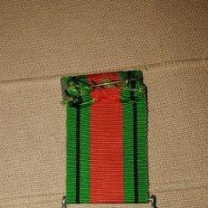 Militaria: DEFENCE MEDAL SEGUNDA GUERRA MUNDIAL. Lote 179170125