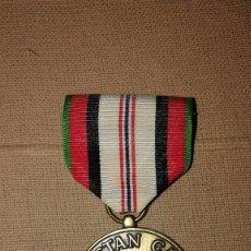 Militaria: AFGHANISTAN CAMPAIGN MEDAL (GUERRA DE AFGANISTAN). Lote 179171171