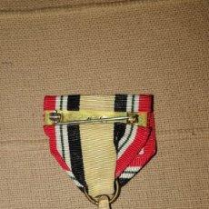Militaria: IRAK CAMPAIGN MEDAL (GUERRA DE IRAK). Lote 179171353