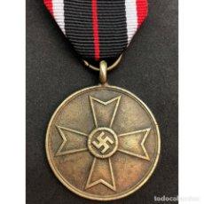 Militaria: MEDALLA AL MERITO MILITAR ALEMANIA NAZI TERCER REICH. Lote 179188606