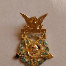 Militaria: USA MEDALLA DE HONOR DEL EJÉRCITO DE TIERRA (ARMY) - MOH - PIN - REPLICA. Lote 179557305