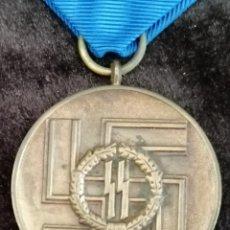 Militaria: MEDALLA 8 AÑOS DE SERVICIO EN LAS S.S.. Lote 180081647