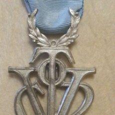 Militaria: VICTOR SERVICIOS AL SEU. Lote 180115316