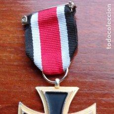 Militaria: CRUZ DE HIERRO DE SEGUNDA CLASE. Lote 180123223