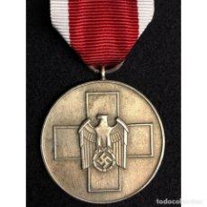 Militaria: MEDALLA POR EL BIENESTAR SOCIAL ALEMANIA NAZI TERCER REICH. Lote 197965093