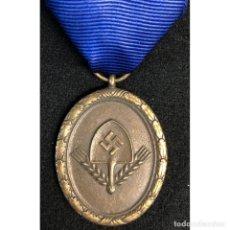 Militaria: MEDALLA DEL RAD CATEGORIA BRONCE ALEMANIA NAZI TERCER REICH. Lote 180168397