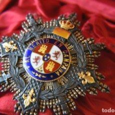 Militaria: MARIA CRISTINA. Lote 180169242