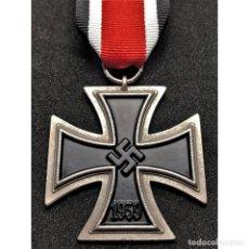 Militaria: MEDALLA CRUZ DE HIERRO SEGUNDA CLASE ALEMANIA NAZI TERCER REICH. Lote 255477815
