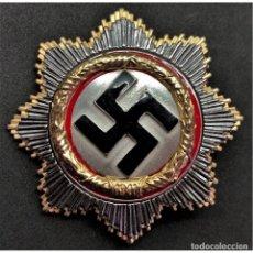 Militaria: LA CRUZ ALEMANA CATEGORIA ORO. Lote 180243842