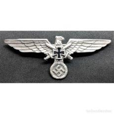 Militaria: INSIGNIA DE RESERVISTA DEL HEER ALEMANIA NAZI TERCER REICH WEHRMACHT. Lote 180265706