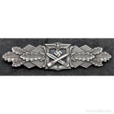 Militaria: DISTINTIVO COMBATE CUERPO A CUERPO ALEMANIA NAZI TERCER REICH WEHRMACHT. Lote 180269795