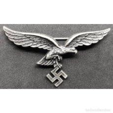 Militaria: INSIGNIA ALEMANIA NAZI TERCER REICH LUFTWAFFE. Lote 180502868