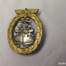 Militaria: MEDALLA ALEMANA SEGUNDA GUERRA MUNDIAL ,. Lote 180838101