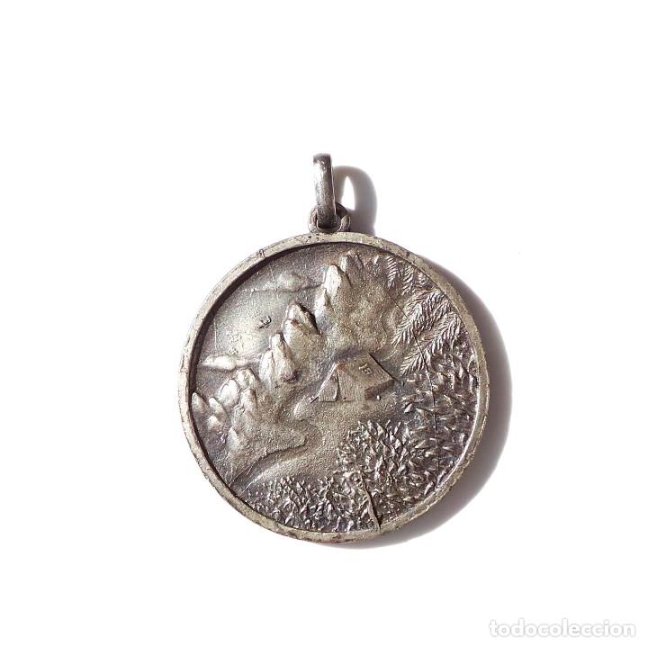 CAMPEONATO DE CAMPAMENTOS. RAM. 1978. (Militar - Medallas Españolas Originales )