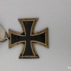 Militaria: ALEMANIA CRUZ DE HIERRO SEGUNDA CLASE PRIMERA GUERRA. Lote 181401417