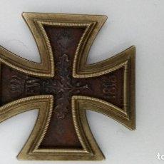 Militaria: ALEMANIA 1ª GUERRA, CRUZ DE HIERRO 2ª CLASE. Lote 181490211