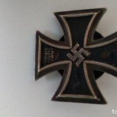 Militaria: ALEMANIA CRUZ DE HIERRO 1939 1ª CLASE. Lote 181511548