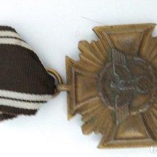 Militaria: MEDALLA AL MERITO DEL PARTIDO NAZI ALEMANIA 3ER REICH. Lote 181513646