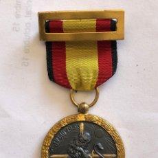 Militaria: MEDALLA GUERRA CIVIL 17 JULIO 1936. MÉRITO EN CAMPAÑA. Lote 182358897