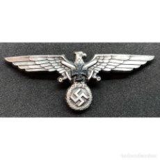 Militaria: INSIGNIA GORRA RESERVISTA SA ALEMANIA TERCER REICH PARTIDO NAZI STURMABTEILUNG. Lote 182414177