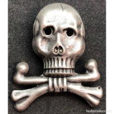 Militaria: INSIGNIA GORRA BRUNSWICK ALEMANIA TERCER REICH PARTIDO NAZI WEHRMACHT. Lote 200248365