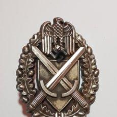 Militaria: INSIGNIA DE FRANCOTIRADOR ALEMÁN TERCER REICH. Lote 182504578