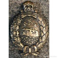 Militaria: INSIGNIA PANZERKAMPF WWI PRIMERA GUERRA MUNDIAL ALEMANIA IMPERIO ALEMÁN. Lote 182618562