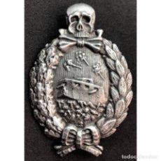 Militaria: INSIGNIA PANZERKAMPF WWI PRIMERA GUERRA MUNDIAL ALEMANIA IMPERIO ALEMÁN. Lote 182618775