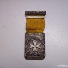 Militaria: MEDALLA DAMAS SANIDAD MILITAR. Lote 182691971