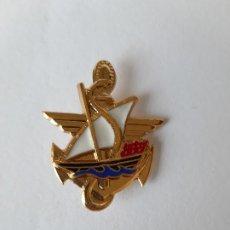 Militaria: FRANCIA. DISTINTIVO REGIMENTAL DEL EJÉRCITO FRANCÉS . Lote 182854363