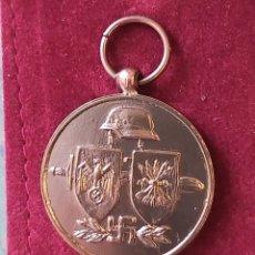 Militaria: MEDALLA VOLUNTARIOS ESPAÑOLES EN RUSIA. Lote 183018800