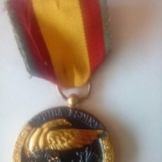 Militaria: MEDALLA CONMEMORATIVA 17 JULIO 1936. Lote 183379675