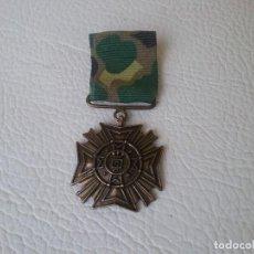 Militaria: RÉPLICA DE MEDALLA MILITAR. Lote 183490398