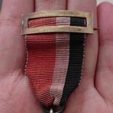 Militaria: MEDALLA INI CATEGORÍA PLATA . Lote 183573637