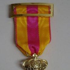 Militaria: MEDALLA MILITAR. PREMIO A LA CONSTANCIA EN SERVICIO CATEGORÍA ORO. 32GR. Lote 183621655