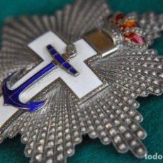 Militaria: ORDEN DEL MÉRITO MILITAR 1.864 - 1.975.. Lote 183921651