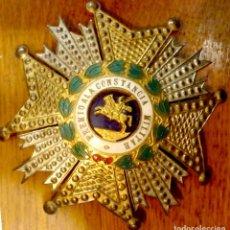 Militaria: MEDALLA MILITAR PREMIO A LA CONSTANCIA MILITAR. Lote 184134765