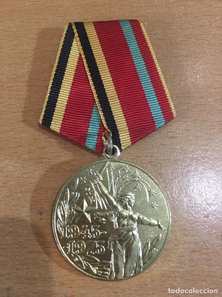MEDALLA RUSIA (Militar - Reproducciones y Réplicas de Medallas )