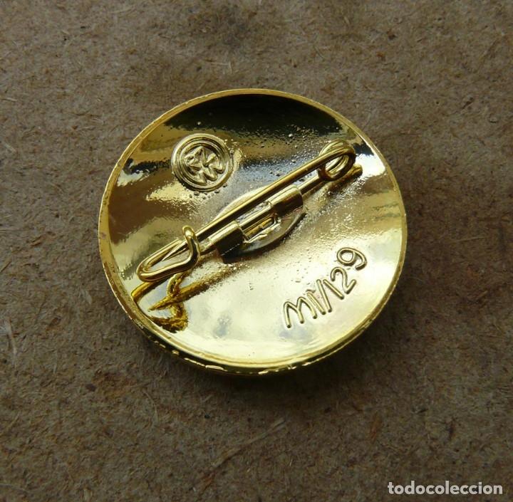 Militaria: NSDAPN .TERCER REICH.insignia de miembro del partido - Foto 3 - 218531868