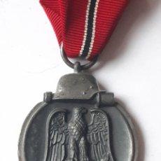 Militaria: ALEMANIA - MEDALLA DEL FRENTE DEL ESTE. Lote 184848065