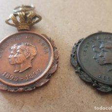 Militaria: LOTE CUBA. Lote 185690115