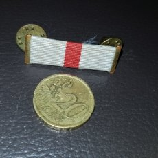 Militaria: PASADOR MILITAR DE DIARIO. Lote 186044967