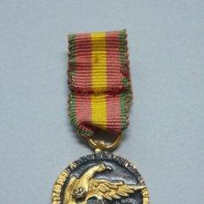 Militaria: PEQUEÑA MEDALLA DE LA CAMPAÑA - GUERRA CIVIL ESPAÑOLA - 17 JULIO 1936 ... L109. Lote 186132156